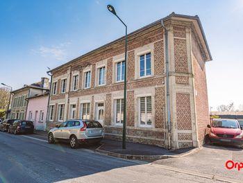 maison à Pontfaverger-Moronvilliers (51)