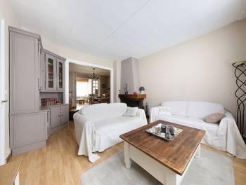 Maison 5 pièces 115,93 m2