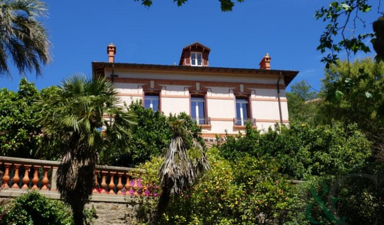 House with terrace Bormes-les-Mimosas
