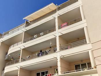 Appartement 3 pièces 67,21 m2