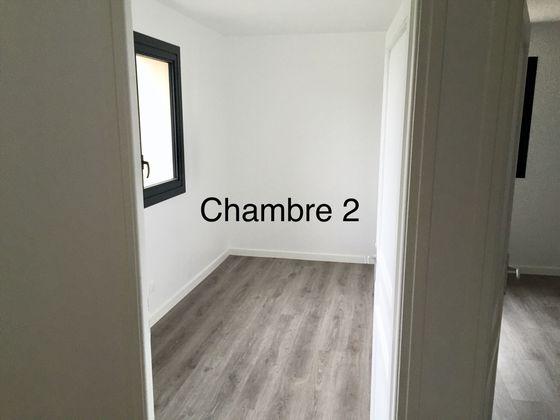 Location appartement 3 pièces 61 m2
