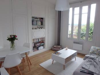 Appartement 2 pièces 37,38 m2