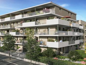 Appartement 3 pièces 65,88 m2