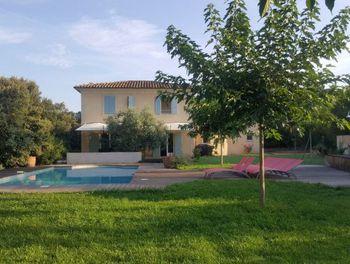 villa à La Bastide-des-Jourdans (84)