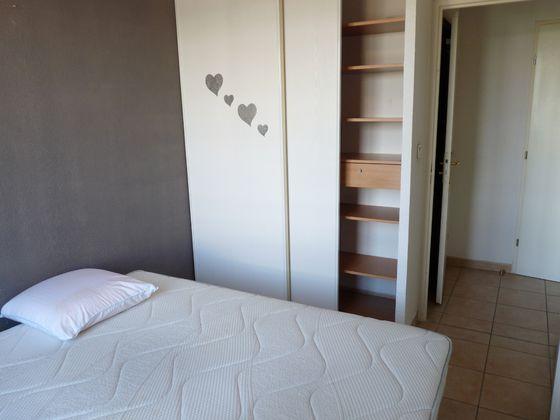 Vente appartement 3 pièces 51,4 m2