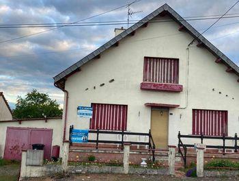 maison à Villers-la-Montagne (54)