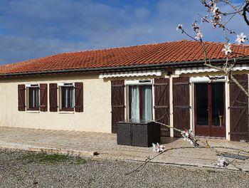 maison à Andrest (65)