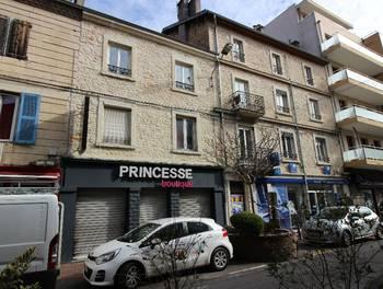 Appartement 3 pièces 51,05 m2