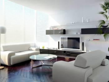 Appartement 2 pièces 41,59 m2