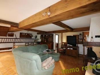 Maison 9 pièces 236 m2