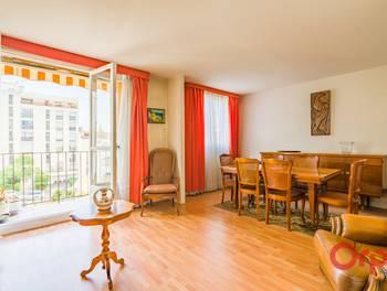Appartement 3 pièces 63,6 m2