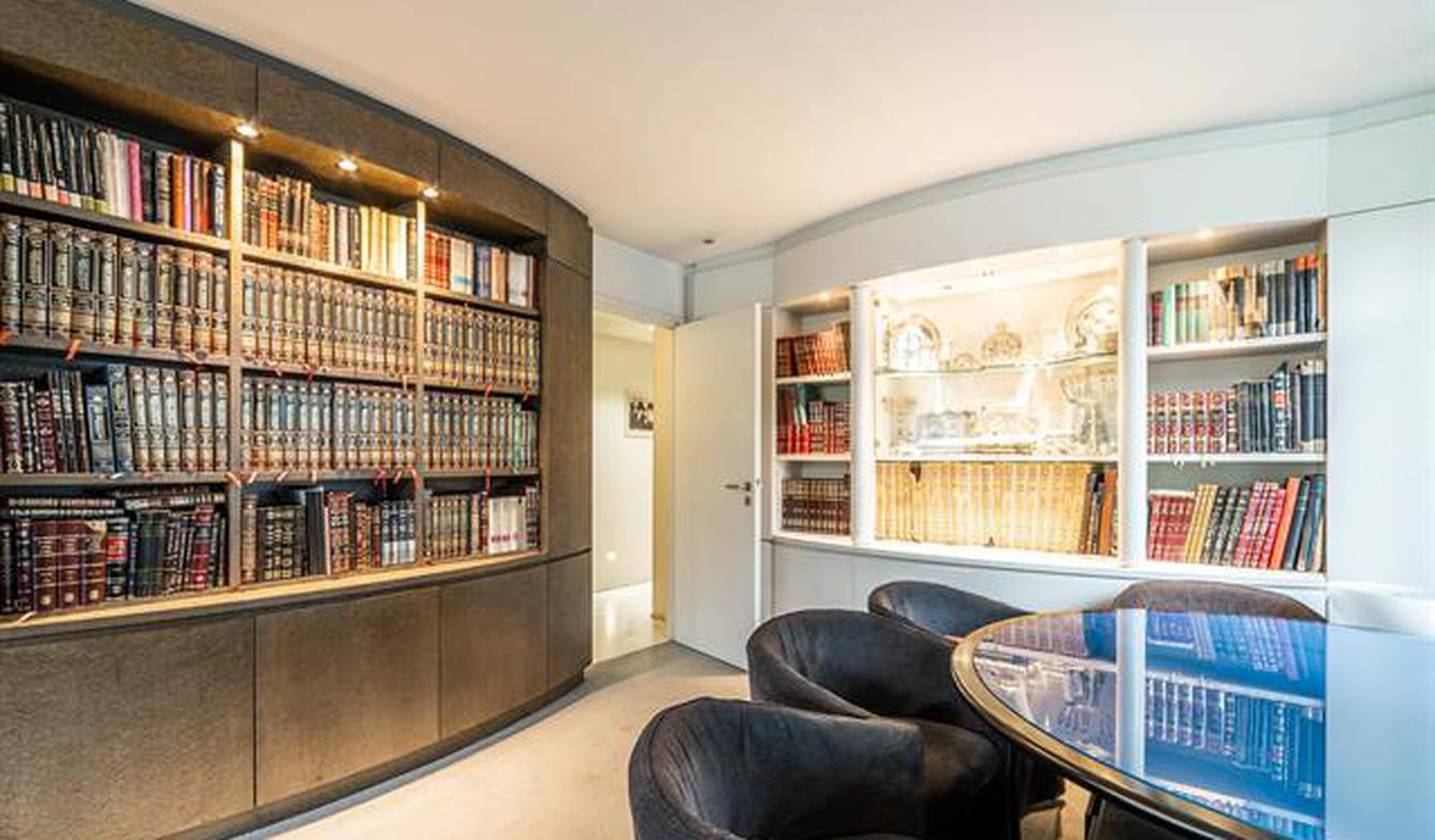 Appartement Anvers
