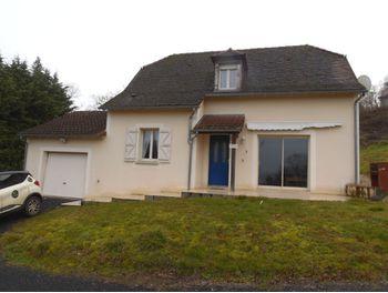 Vente de Maisons à Vayrac (46) : Maison à Vendre