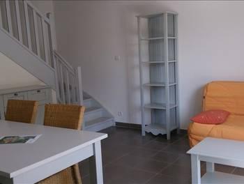 Maison 3 pièces 48,95 m2