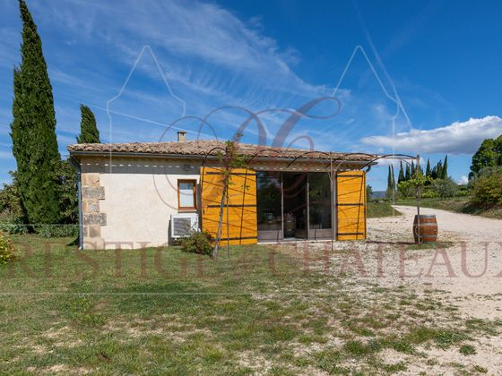 Vente terrain 310 m2