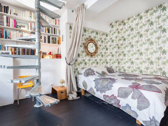 Vente duplex 3 pièces 66,53 m2