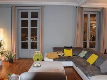 Appartement 3 pièces 87,45 m2