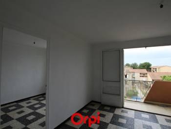 Appartement 4 pièces 68,17 m2