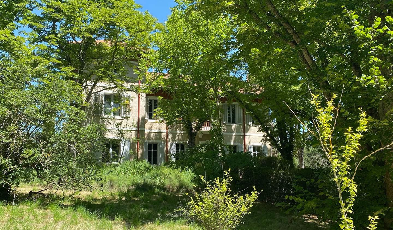 Maison Grambois