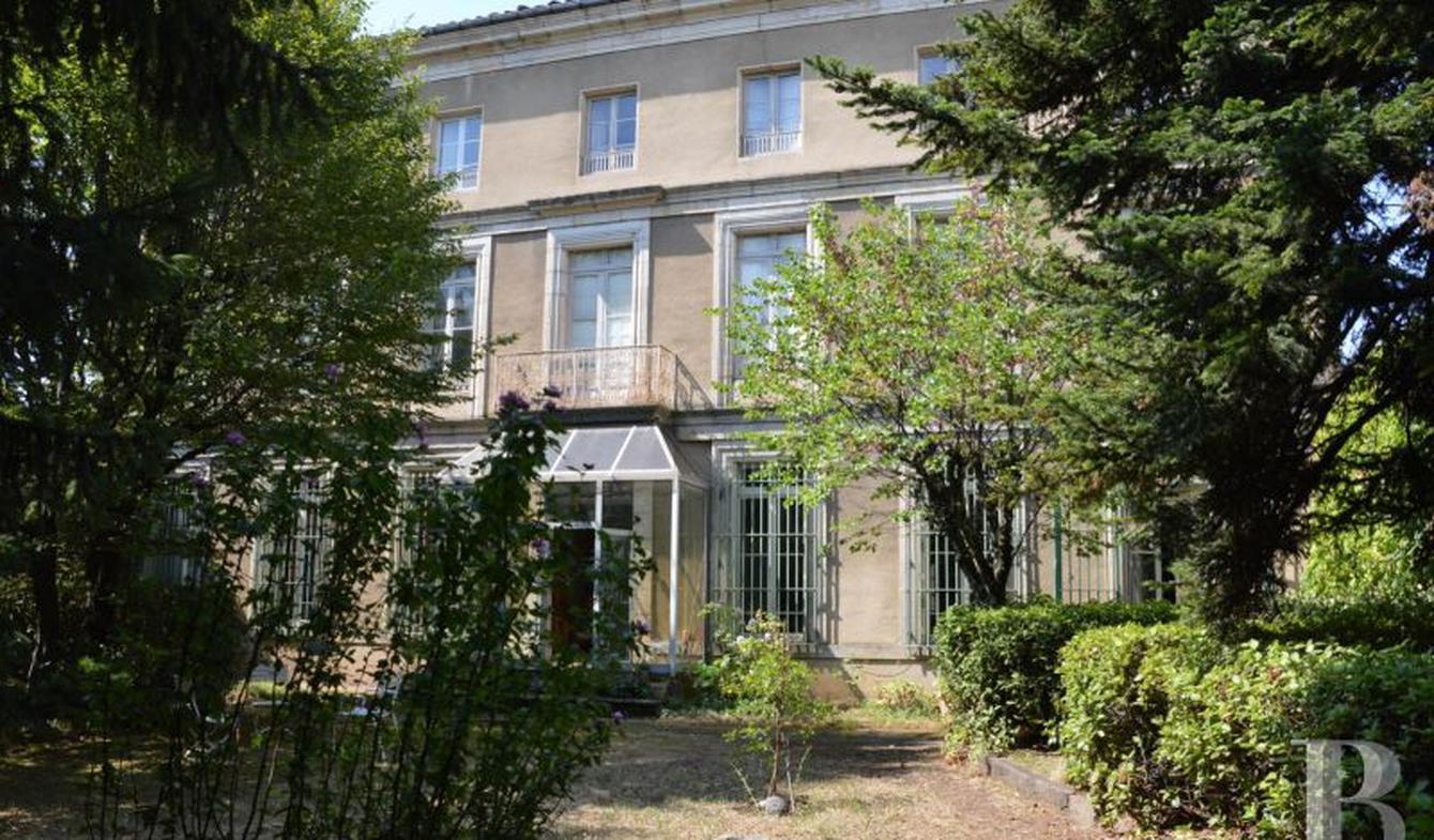 Maison Aubenas
