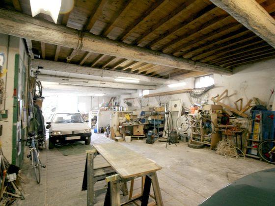 Vente maison 2 pièces 260 m2