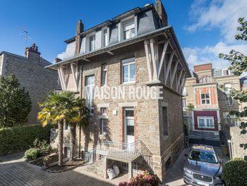 Vente de maison à Dinard (9) : maison à Vendre