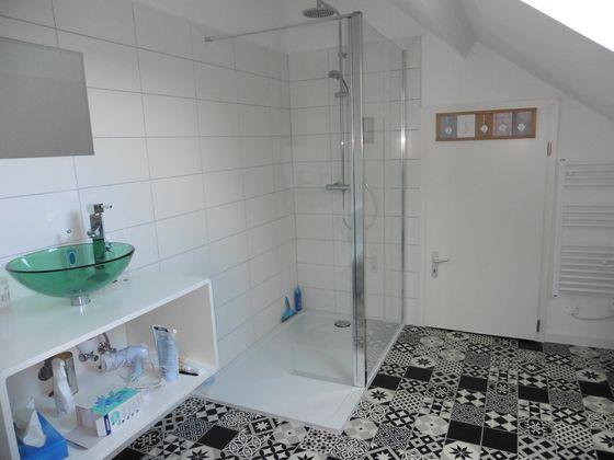 Vente duplex 7 pièces 162,46 m2