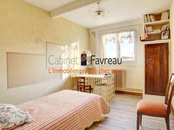 Vente appartement 4 pièces 81,06 m2
