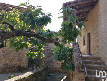 maison à Sarras (07)