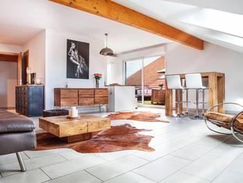 Appartement 3 pièces 97,3 m2