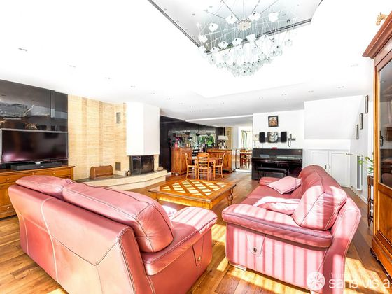 Vente maison 5 pièces 159,36 m2