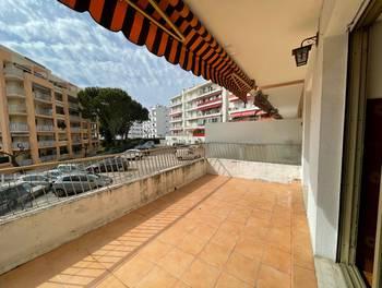 Appartement 2 pièces 50,65 m2