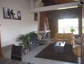 Maison 11 pièces 290 m2