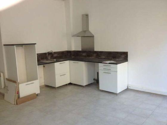 Location appartement 3 pièces 59,6 m2