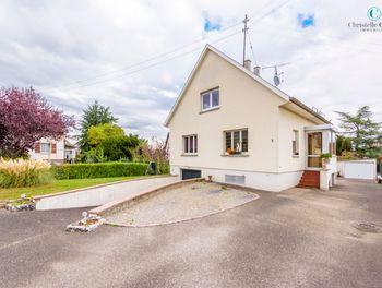 maison à Wintzenheim (68)