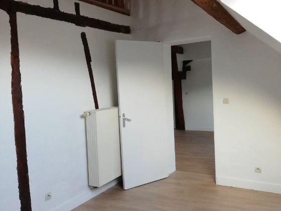 Location appartement 4 pièces 77,63 m2