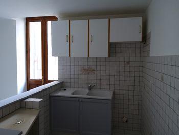 appartement à Tullins (38)