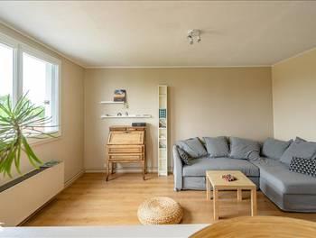 Appartement 4 pièces 78 m2