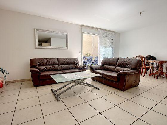vente Maison 4 pièces 103 m2 Villeurbanne