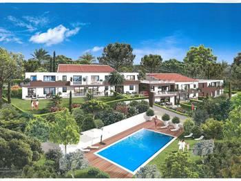 Appartement 3 pièces 78,37 m2