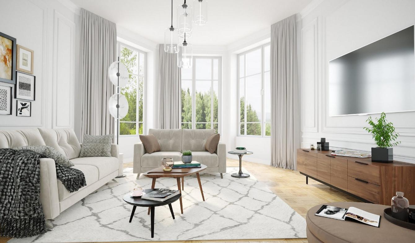 Apartment Lyon 6ème