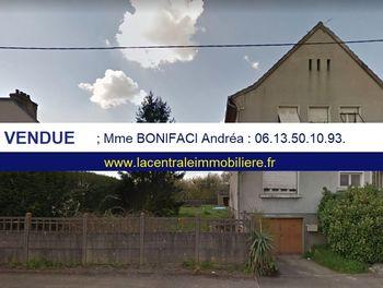 maison à Joudreville (54)