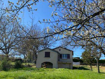 maison à Berrias-et-Casteljau (07)