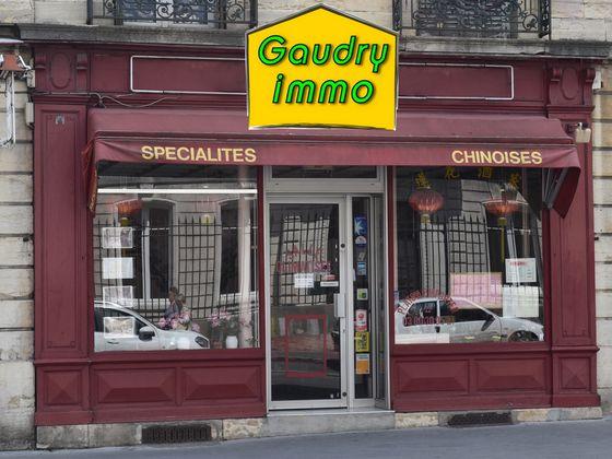 vente Maison 5 pièces Dijon