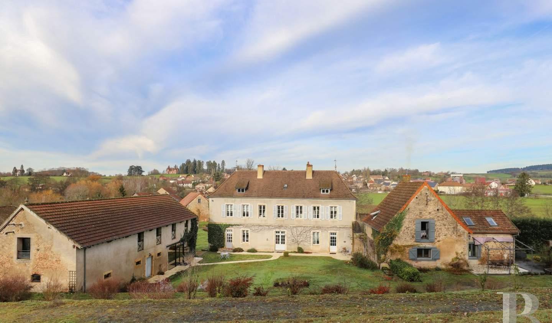 Moulin Gueugnon