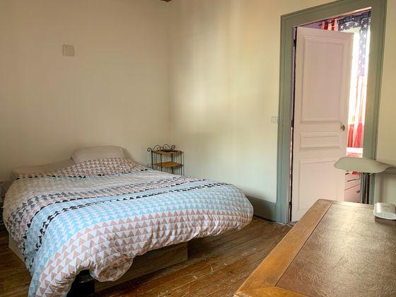 Vente maison 4 pièces 85 m2