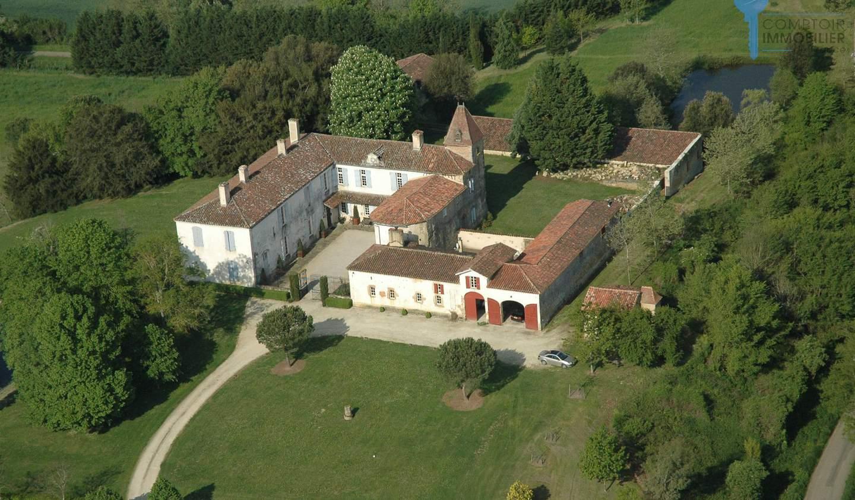 Château Eauze
