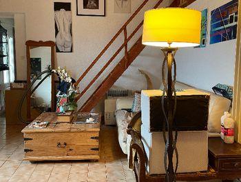 appartement à Corbieres (04)