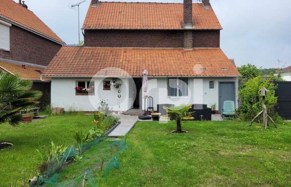 Vente maison 5 pièces 114 m² à Merlimont (62155), 378 000 €