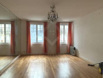 Appartement 2 pièces 42,84 m2